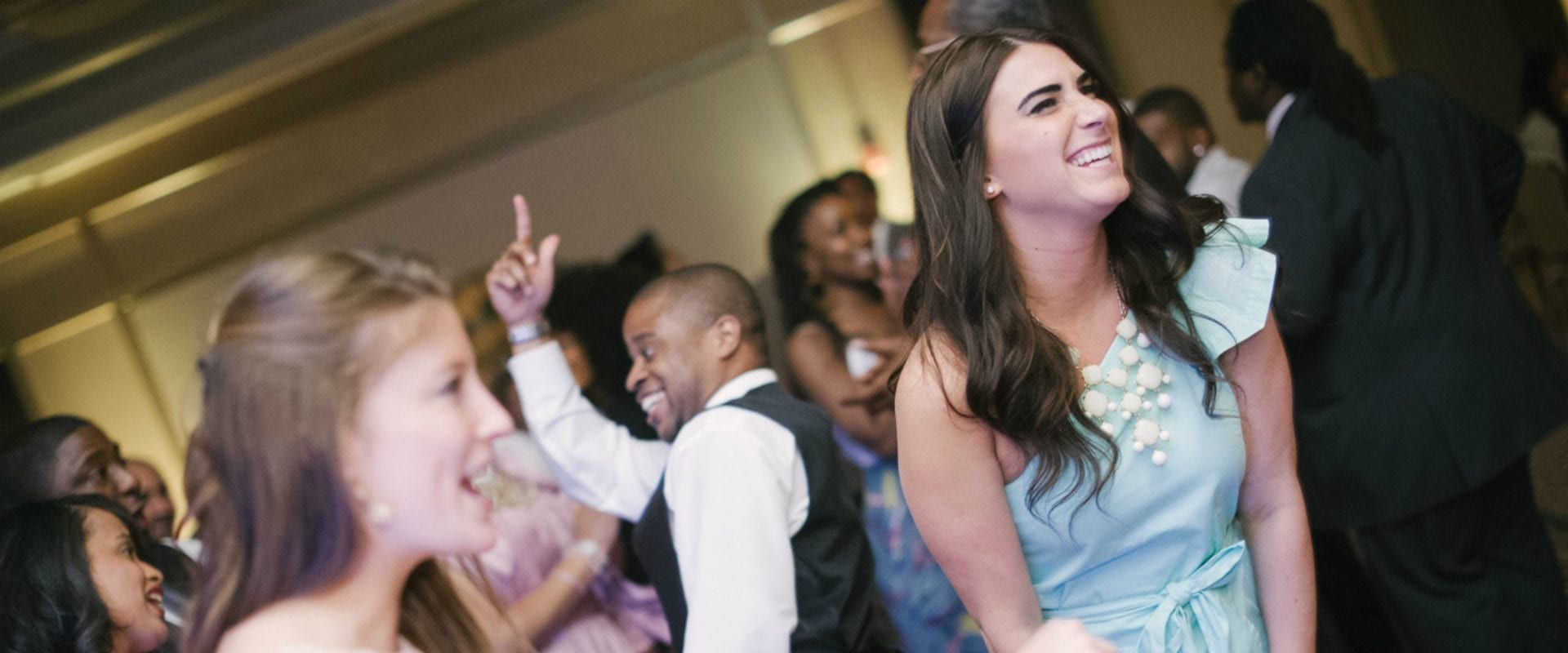 How to Guarantee a Fun Wedding - DJ TKO Entertainment - Wedding DJ
